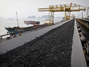 Vinacomin to import coal in 2016