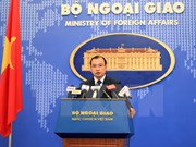 Vietnam reserves its rights, legal interests in the East Sea