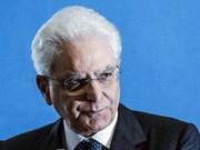 Italian President to visit Vietnam