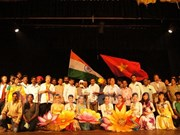 Cultural exchange fosters ties between Vietnam and India