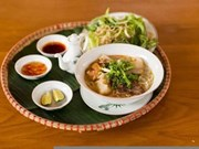 Food Week in Hanoi to feature regional cuisine