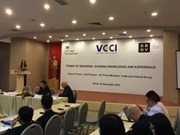 Vietnam businesses learns UK experience in trademark building
