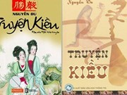 "Russian edition of ""Tale of Kieu"" to hit the shelves"