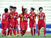 HCM City, Hong Kong to face off in tourney