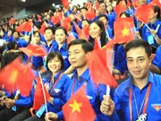 Vietnamese, Chinese youth start 16th friendship meeting