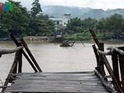 Heavy rain kills eight in central Vietnam