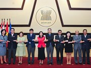 ASEAN, Japan pledge to forge closer cooperation