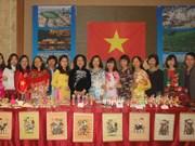 Vietnam attends Seoul Int'l Charity Bazaar