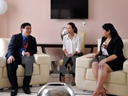 Vietnam, Cuba youth organisations tighten bonds