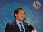 Vietnam attends World Radiocommunication Conference