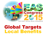 Congress to promote initiatives for East Sea sustainable development