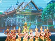 Cultural week shows beauty of Mekong