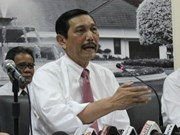 Indonesia, US discuss security issue in the East Sea