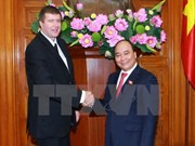Vietnam-Russia judicial cooperation helps enhance bilateral ties