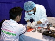 Vietnam secures more funds for HIV/AIDS prevention programme