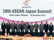 Prime Minister attends ASEAN Summits with partners
