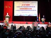 Vietnam-Cuba diplomatic ties celebrated in Hanoi