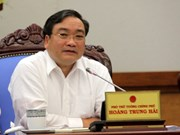 Deputy PM's visit beefs up Vietnam-Israel cooperation