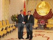 Vietnam, Laos hope for strengthened relations