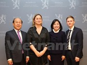 Vietnam, Norway strengthen transport cooperation