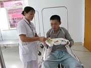 Vietnam needs to improve mental healthcare resources