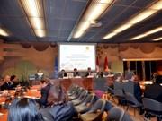Forum promotes Vietnam-Switzerland trade ties