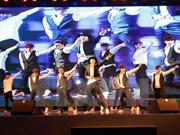 Vietnam-RoK culture festival opens in Da Nang
