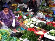 Food safety scheme to launch