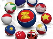 China welcomes ASEAN Community establishment