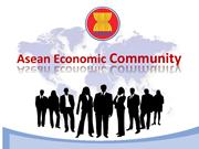 Vietnam needs to prepare ahead of AEC formation: expert