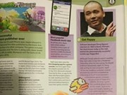 Vietnamese app developer honoured in Guiness book 2016