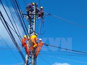 Lao Cai: 14 more communes to connect to national grid