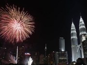 Malaysia welcomes 25.7 million foreign visitors in 2015