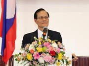 Lao National Assembly election to be held on March 20