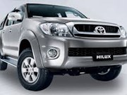 Toyota to pour 400 million USD in Indonesia