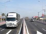 Transport plans hasten southern development