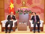 Vietnam, Japan parliamentary groups boost links