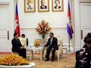Concert in Phnom Penh marks Thai-Cambodian relations