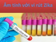 No Zika cases found in Vietnam as of March 18