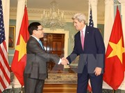 Vietnam, US seek ways to enhance bilateral partnership