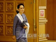 Vietnam congratulates Myanmar's new Government