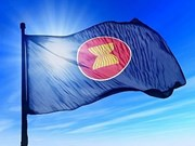 ASEAN builds work plan for integration initiative