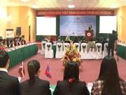 ASEM youth week opens in Hanoi