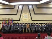 Vietnam attends ASEAN's disaster adaptation training course