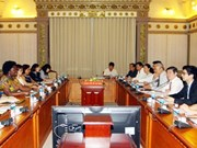 HCM City hopes for more assistance from WB