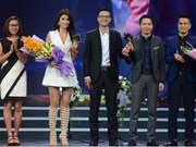 Vietnam Golden Kite award winners announced