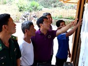 Lai Chau: Early election preparations done in border areas