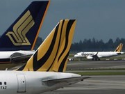 Asian low-cost carriers form biggest alliance of their kind