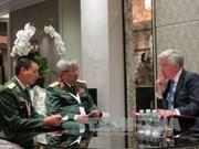 Vietnam to deepen security-defence ties with EU, UK, Italy