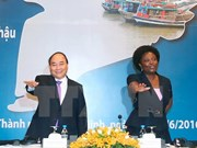 Mekong Delta should learn from weaknesses to grow further: PM
